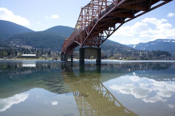 orange bridge 0484 vvvv