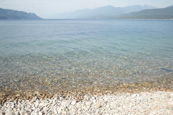 mist lake stones * 2170